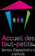 Accueil des Tout-Petits - Logo