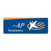 Logo de AP Assurances, partenaire de l'Accueil des Tout-Petits
